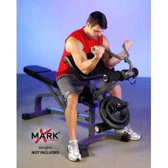Xmark fitness xm4419 2
