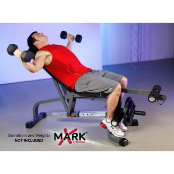 Xmark fitness xm4419 3