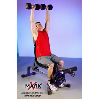 Xmark fitness xm4419 4