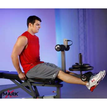Xmark fitness xm4419 5