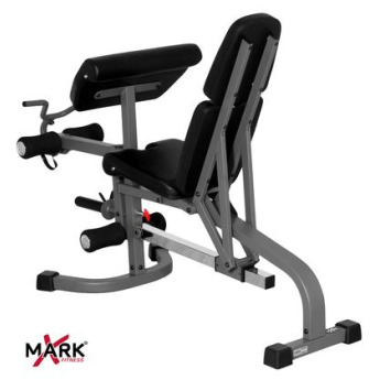 Xmark fitness xm4419 6