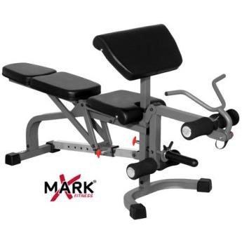 Xmark fitness xm4419 7