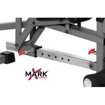Xmark fitness xm4419 8