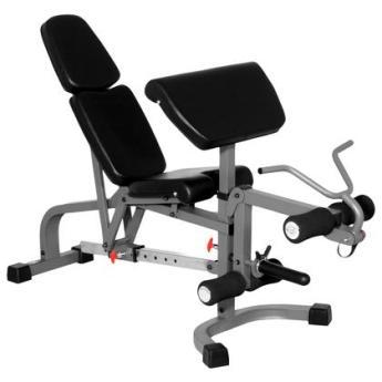 Xmark fitness xm4419 9