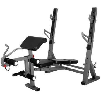 Xmark fitness xm4424 10