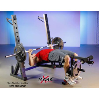 Xmark fitness xm4424 2
