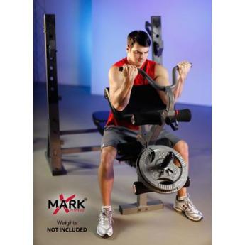 Xmark fitness xm4424 4