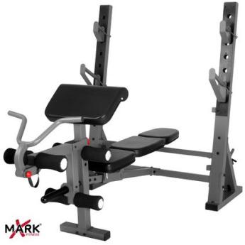 Xmark fitness xm4424 6