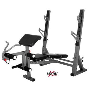Xmark fitness xm4424 7