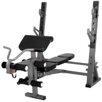 Xmark fitness xm4424 9