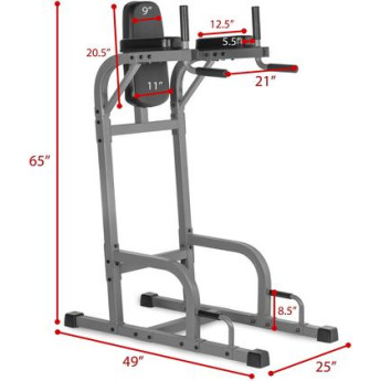 Xmark fitness xm44371 3
