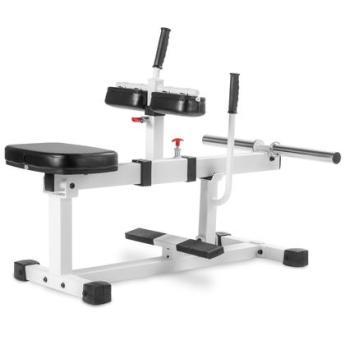 Xmark fitness xm7613white 1