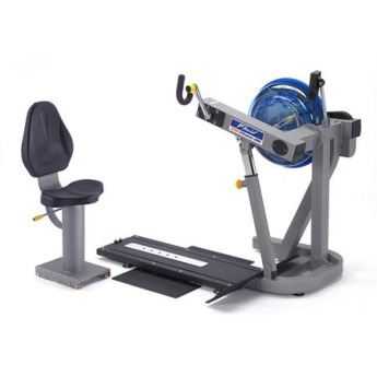 First degree fitness ube820 4