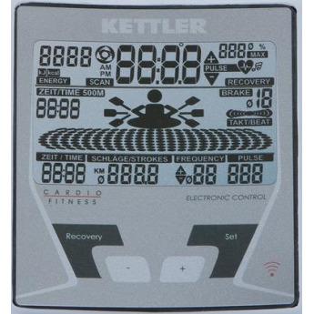 Kettler 7974100 4