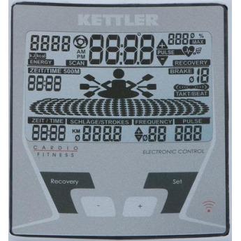 Kettler 7974100 5