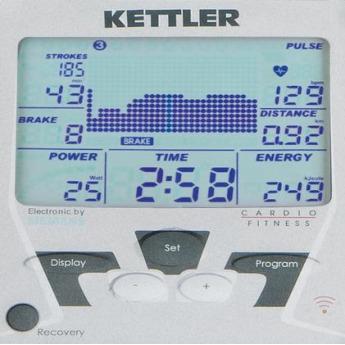 Kettler 7975160 4