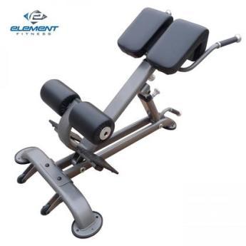 Element fitness e500heb 1