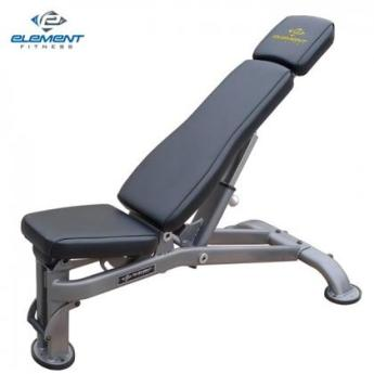 Element fitness e500mab 1
