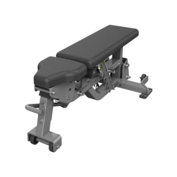 Refurbished Hammer Strength Hd Elite Multi Adjustable Bench Greentoe