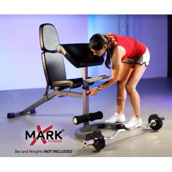Xmark fitness xm4417 4