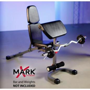 Xmark fitness xm4417 5