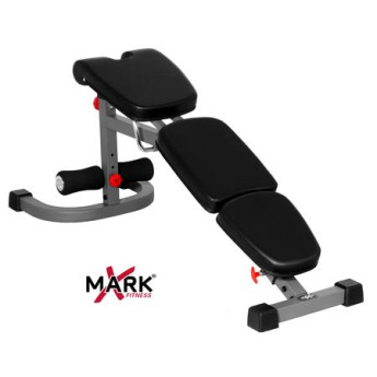 Xmark fitness xm4417 6