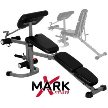 Xmark fitness xm4418 1