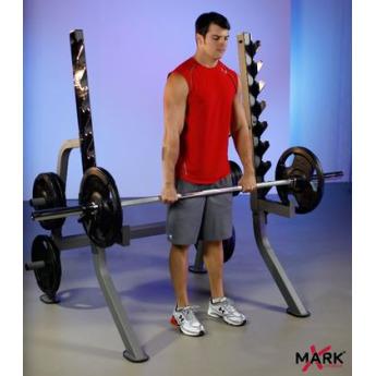 Xmark fitness xm7619 4