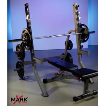 Xmark fitness xm7619 5