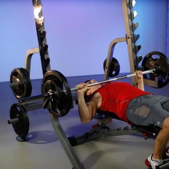 Xmark fitness xm7619 8