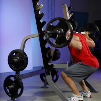 Xmark fitness xm7619 9