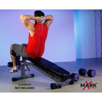 Xmark fitness xm7629 10