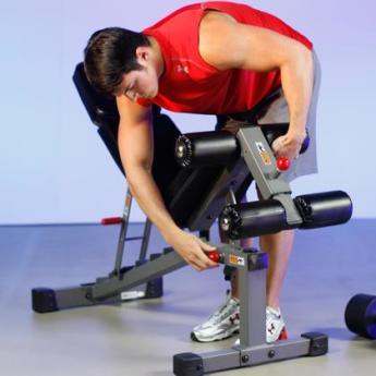 Xmark fitness xm7629 15