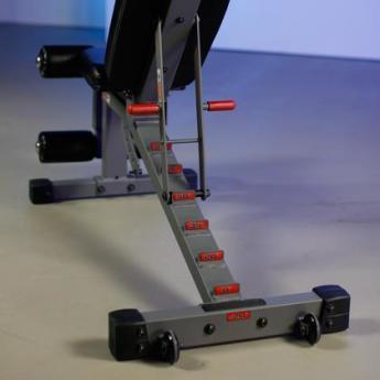 Xmark fitness xm7629 16