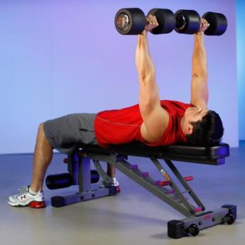 Xmark fitness xm7629 17