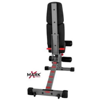 Xmark fitness xm7629 4