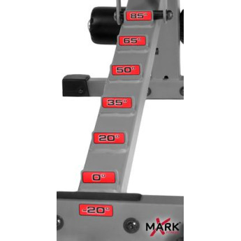 Xmark fitness xm7629 5