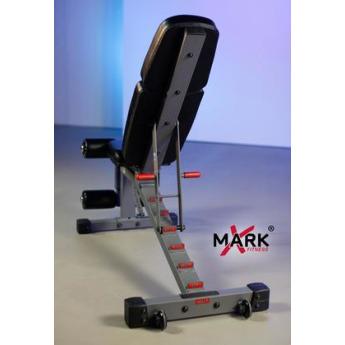 Xmark fitness xm7629 7