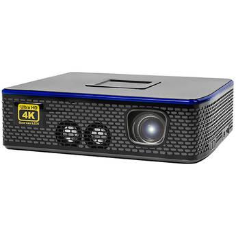Aaxa technologies hp 4k1 00 1