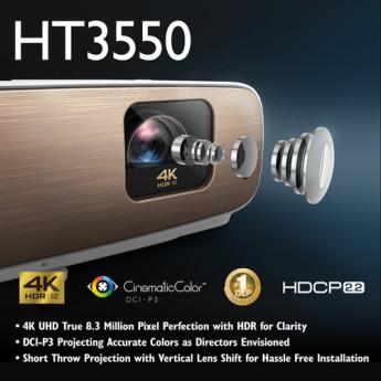 Benq ht3550 9