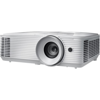 Optoma technology hd27hdr 5