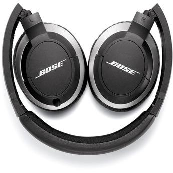 bose oe2 on ear audio headphones black. Black Bedroom Furniture Sets. Home Design Ideas