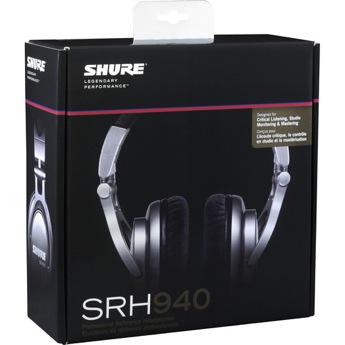 Shure srh940 4