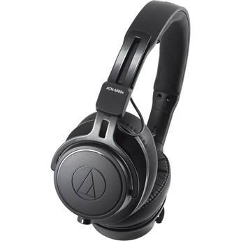 Audio technica ath m60x 1