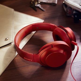 Sony mdr 100aap r 6