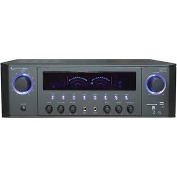 Technical pro rx38ur 1
