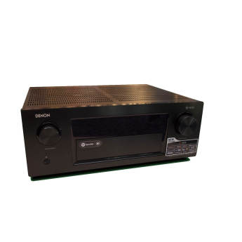 Denon AVR-X4400H 9 2-Channel Network A/V Receiver AVR-X4400H