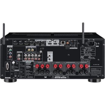 Pioneer sc lx501 4