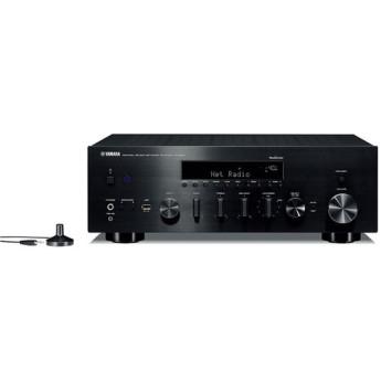 Yamaha rn803 bl 2