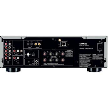 Yamaha rn803 bl 3